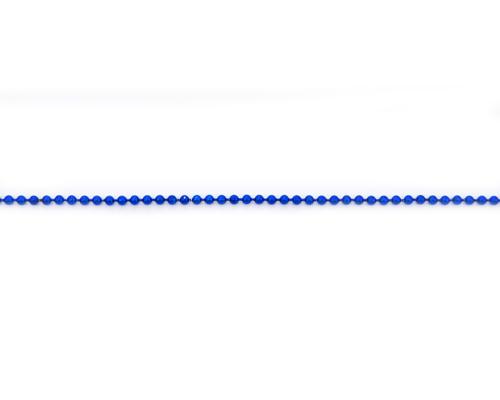 ΑΛΥΣΙΔΑ ΜΕΤΑΛΛΙΚΗ ΧΡΩΜΑΤΙΣΤΗ ΜΠΙΛΙΑ ΜΠΛΕ (κωδ.7020822)