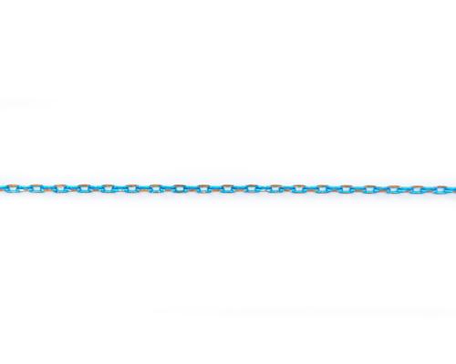 ΑΛΥΣΙΔΑ ΜΕΤΑΛΛΙΚΗ ΧΡΩΜΑΤΙΣΤΗ ΧΡΥΣΟ/ΜΠΛΕ (κωδ.7020831)