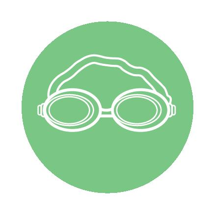 Γυαλιά Kολύμβησης