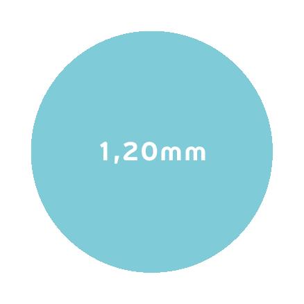 Ακροβραχιόνια 1,20mm