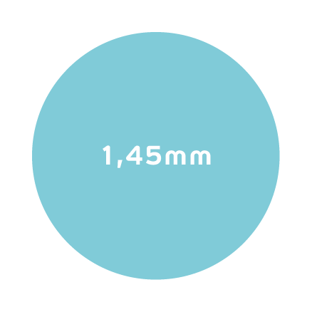 Ακροβραχιόνια 1,45mm