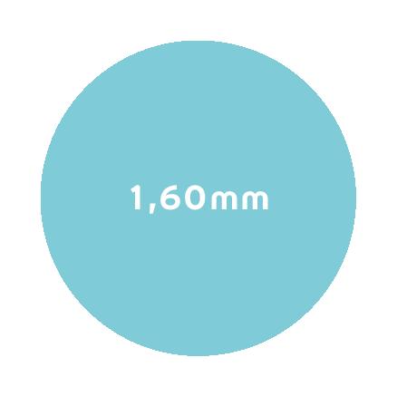 Ακροβραχιόνια 1,60mm