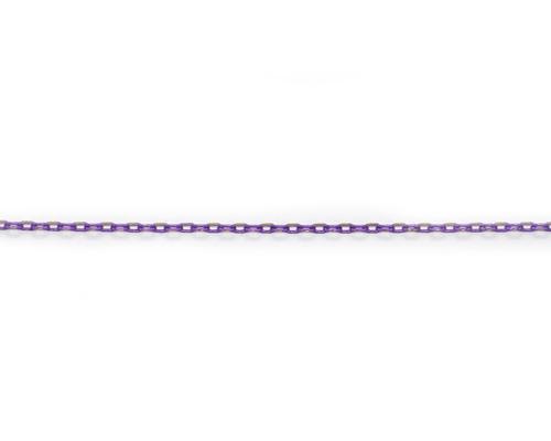 ΑΛΥΣΙΔΑ ΜΕΤΑΛΛΙΚΗ ΧΡΩΜΑΤΙΣΤΗ ΧΡΥΣΟ/ΜΩΒ ΣΤΑΥΡΟΥ (κωδ.7020836)