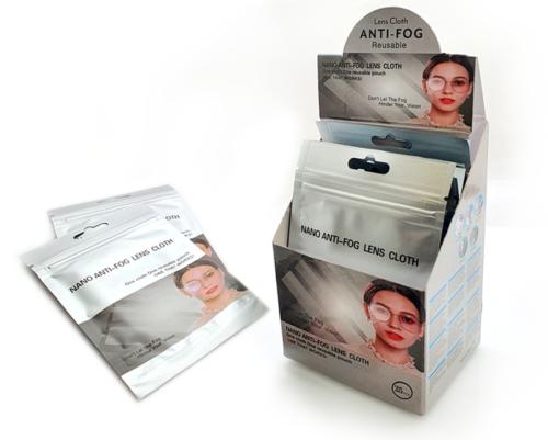 Nano AntiFog Cloth 7060203.1