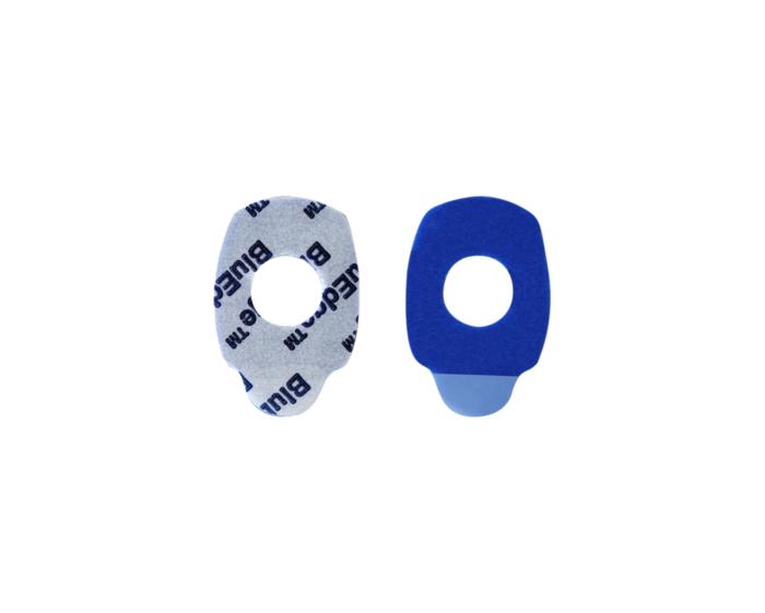 ΑΥΤΟΚΟΛΛΗΤΟ ΔΙΠΛΗΣ ΟΨΗΣ BLUEDGE 14mm XS SMALL (κωδ.1110108)