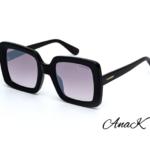 ΣΚΕΛΕΤΟΣ ΗΛΙΟΥ AnaK mod HKS8008 color 02 ΜΑΥΡΟ